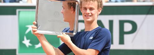 Roland-Garros : Les Bleuets font carton plein chez les messieurs