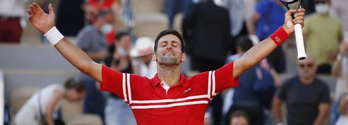 Revivez le sacre de Djokovic à Roland-Garros