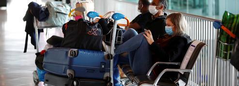 L'Argentine limite le trafic aérien par crainte de nouveaux variants du coronavirus