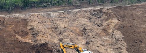 Affaire Estelle Mouzin : de nouvelles fouilles dans les Ardennes commencent aujourd'hui