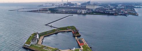 À Copenhague, l'île artificielle de la discorde