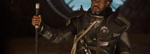Forest Whitaker rempile avec Star Wars dans une série racontant les origines de Rogue One