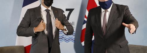 Brexit: «nous prendrons des mesures de rétorsion» si les accords ne sont pas respectés, déclare Clément Beaune