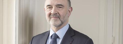 Pierre Moscovici au Figaro :«Une dette trop élevée est l'ennemie de l'économie»