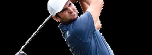 US Open: Barjon poursuit son rêve américain