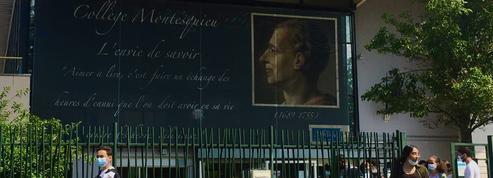Covid-19 : un collège de l'Essonne dans la tourmente après l'apparition d'un cluster issu du variant indien