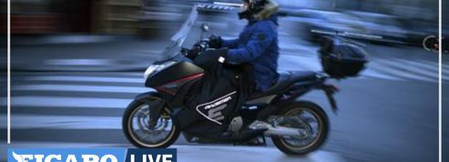 Paris : motos et scooters thermiques paieront le stationnement à partir de 2022
