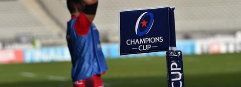 Les équipes sud-africaines pourront disputer la coupe d'Europe de rugby
