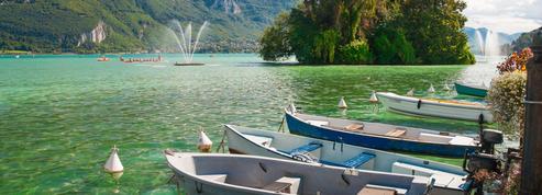 Week-end à Annecy, entre lac et montagne dans la Venise des Alpes