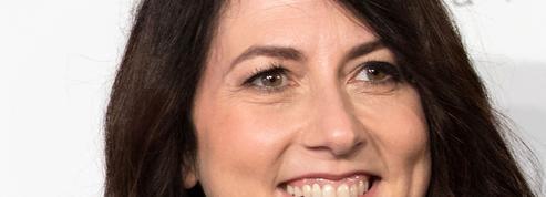 MacKenzie Scott, ex-épouse de Jeff Bezos, donne 2,74 milliards de dollars à des associations