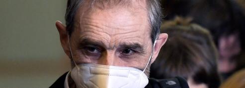 Cinq ans de prison requis à Paris contre Josu Ternera, dirigeant historique de l'ETA