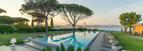 Le Kube Hôtel à Saint-Tropez, l'avis d'expert du Figaro