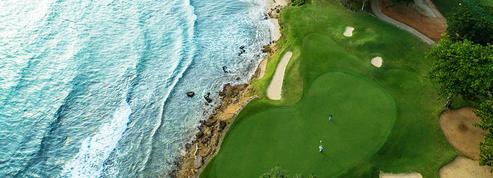 En République dominicaine, visite guidée de la Casa de Campo, paradis du golf caribéen
