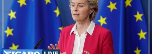 Plan de relance: l'UE a réussi à lever 20 milliards d'euros sur les marchés