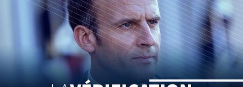 Immigration : Emmanuel Macron a-t-il largement réduit les naturalisations et augmenté les expulsions ?