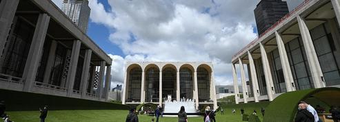 À l'Orchestre Philharmonique de New York, les concerts reprendront en septembre