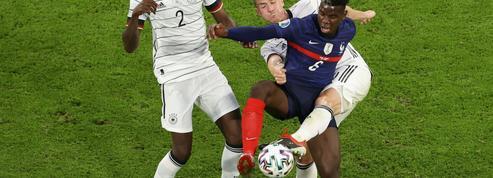 Magistral, monstrueux, infatigable, Paul Pogba touché par la grâce à Munich
