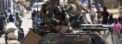 Mali: un «cadre» du groupe État islamique au Sahel arrêté par la France