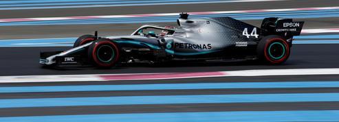 Formule 1 : la sécurité en pole position