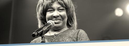 Tina Turner: «Je pardonne aux gens pour qu'ils n'aient plus d'emprise sur moi»