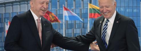 Washington salue un «engagement clair» de la Turquie à sécuriser l'aéroport de Kaboul