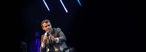 Un Spac à 150 millions lancé à Paris pour développer «un géant de la tech européenne»