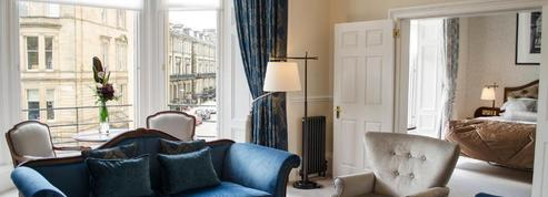 Le Bonham Hotel à Edimbourg, l'avis d'expert du Figaro