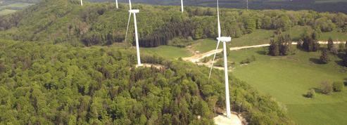 Éoliennes : la droite sénatoriale donne un droit de veto aux communes