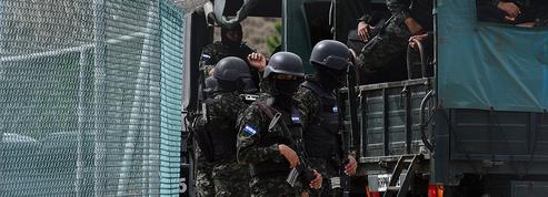 Honduras: au moins cinq morts dans des affrontements entre gangs en prison