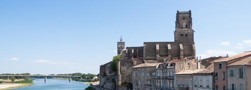 La ligne ferroviaire de la Rive droite du Rhône va rouvrir aux voyageurs