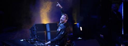 David Guetta, le DJ français qui vaut 100 millions de dollars pour Warner Music