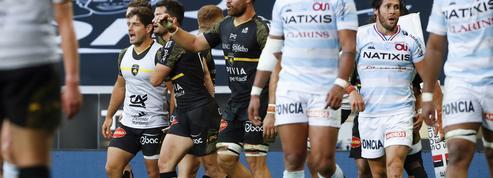 Top 14 : historique, La Rochelle dispose du Racing et disputera la première finale de son histoire