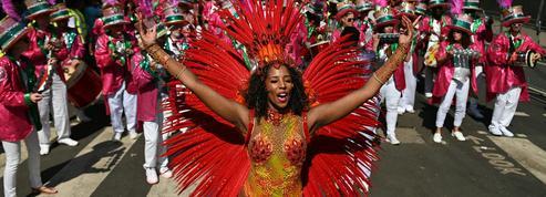 Covid-19 : à Londres, le carnaval de Notting Hill annulé une deuxième fois en raison du variant