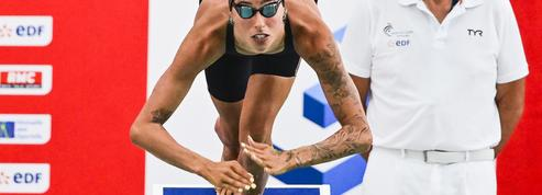 Natation : le quai de départ du bassin bouge, les Championnats de France interrompus