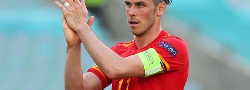 Euro : Les parenthèses enchantées de Gareth Bale avec le Pays de Galles