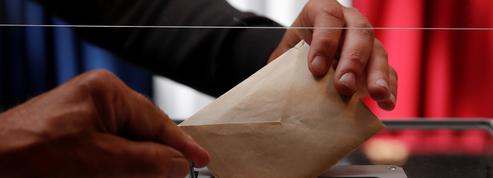 EN DIRECT - Élections régionales et départementales : 26,72% de participation à 17h, contre 43,01% en 2015