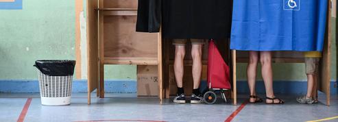 Élections régionales et départementales 2021 : une abstention historique au premier tour