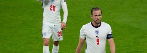 Angleterre : la délicate équation des attaquants