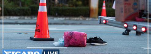 États-Unis: un homme tué par une camionnette lors d'une gay pride, un «accident»