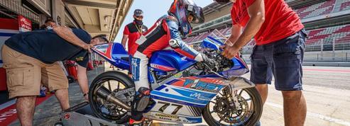 First Bike Academy : la moto française prend le virage de la formation
