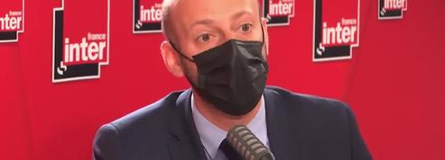 Abstention aux régionales : Stanislas Guerini souhaite que le «vote par internet» soit mis en place «dans le prochain quinquennat»