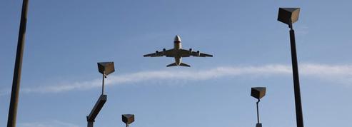 États-Unis: les aéroports reçoivent 8 milliards USD d'aides pour face à la pandémie