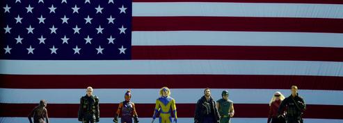 The Suicide Squad :le personnage d'Idris Elba se dévoile dans une bande-annonce