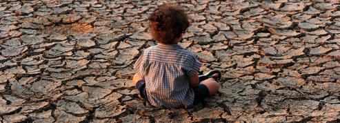 La santé humaine sous la menace du réchauffement climatique