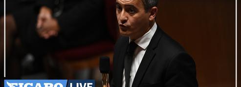 Propagande électorale : Gérald Darmanin reconnaît que le marché était «peut-être trop gros» pour la société Adrexo