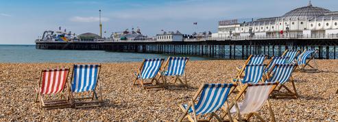 De Brighton à Bournemouth, ces plages et stations balnéaires où prendre l'air près de Londres