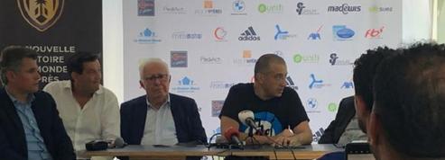 Hyères 83 FC: Mourad Boudjellal a ouvert le troisième chapitre de sa vie