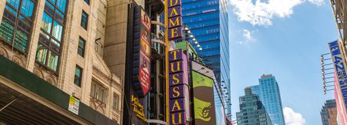 Un musée Madame Tussauds à Dubaï, premier du monde arabe