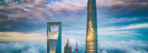 Le plus haut hôtel au monde vient d'ouvrir ses portes à Shanghai