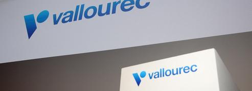 Vallourec: succès de l'augmentation de capital de 300 millions d'euros
